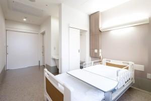 5~7階 病室
