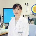 徳久 佳代子(医長)